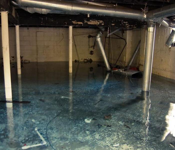 Sump Pumps In The Saint Croix Valley Servpro Of The