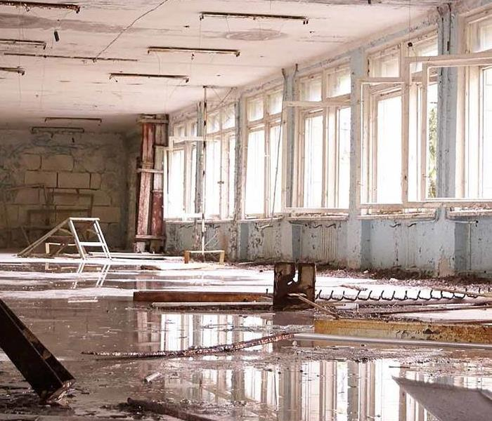 Water Damage Don't Let Water & Storm Damage Sink Your Finances