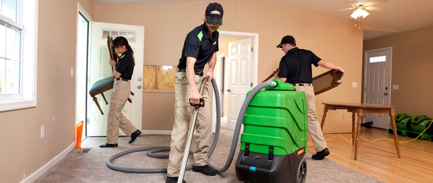 Hudson, WI cleaning services